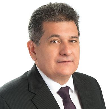 Luiz Mário Moutinho